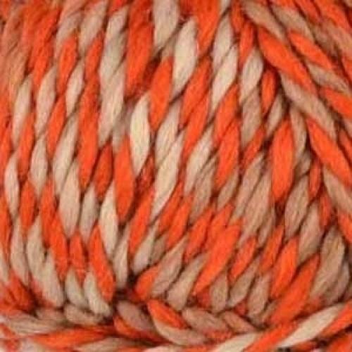 оранжево и бежово