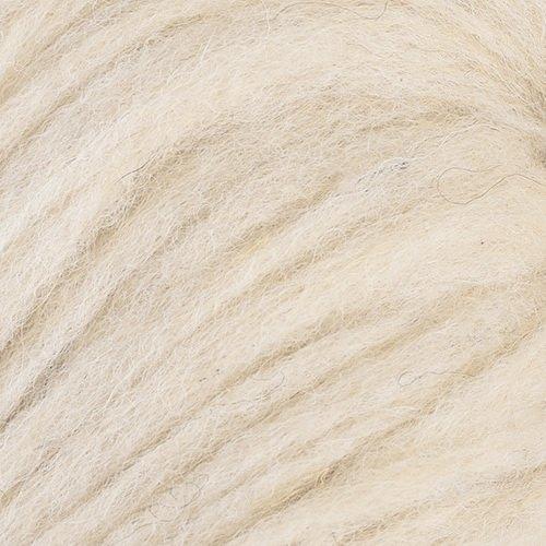 натурално бяло