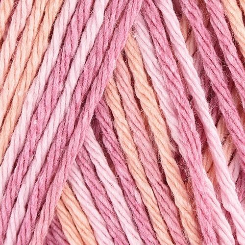 розово, кремаво