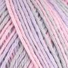 блед меланж от сиво, розово и лилаво