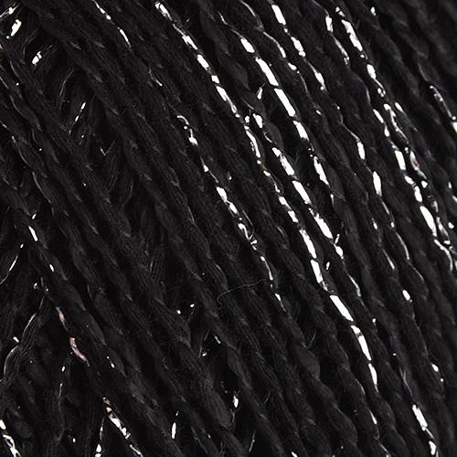 черно с бяло ламе