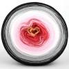 черно, сиво, бяло, розово, пепеляв корал
