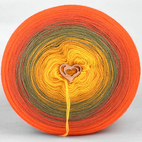 оранжево, грах, горчица, жълто