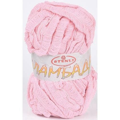 Ламбада - розово