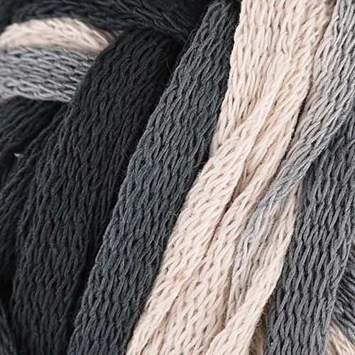 ecru, grey, black