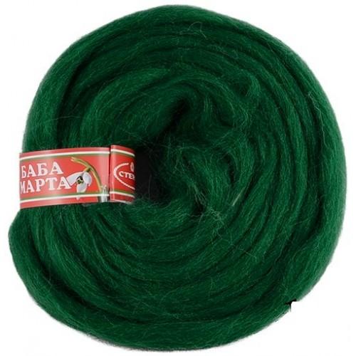 тревисто зелено