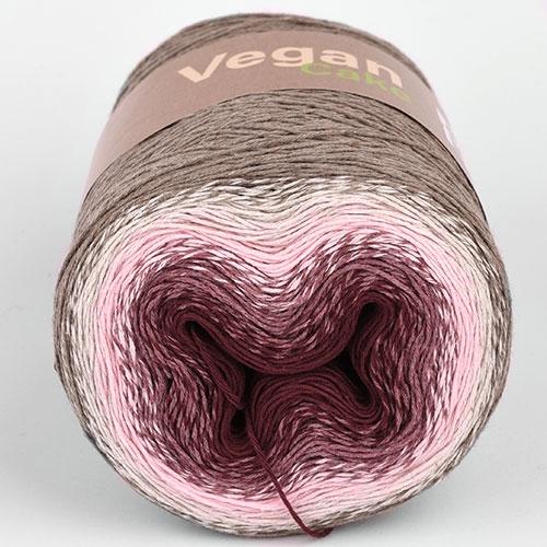 Веган кейк