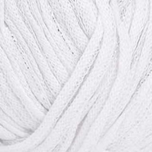 бяло със сребърно ламе