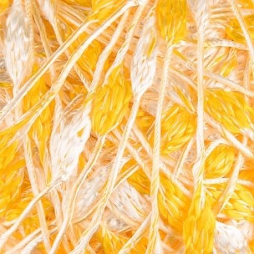 жълто и бяло