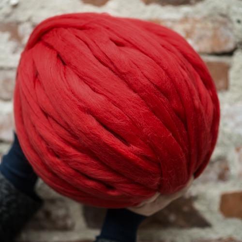 мартенично червено