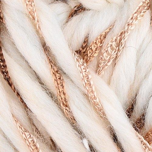 бяло с медено и кафяво