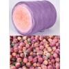 лилаво, розово, кремаво