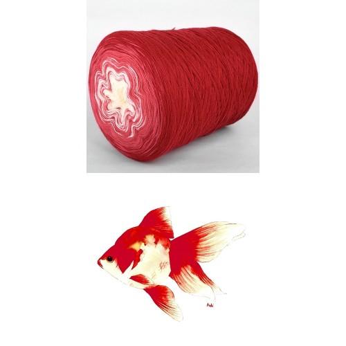 червено, корал, екрю