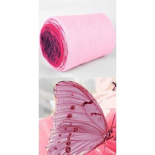 светло розово, циклама, бордо