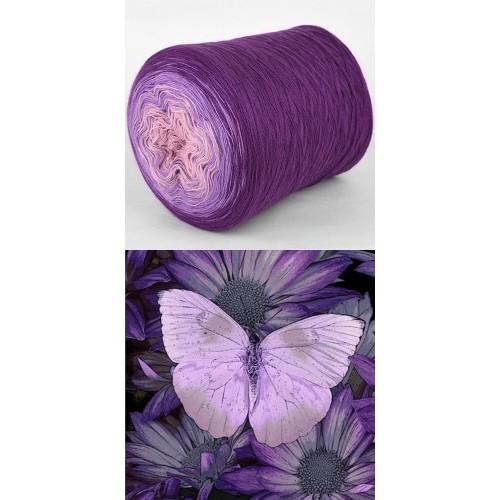 виолетово, лилаво, светла пепел от рози