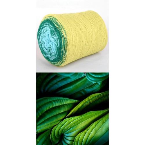 резеда, зелено, светъл тюркоаз
