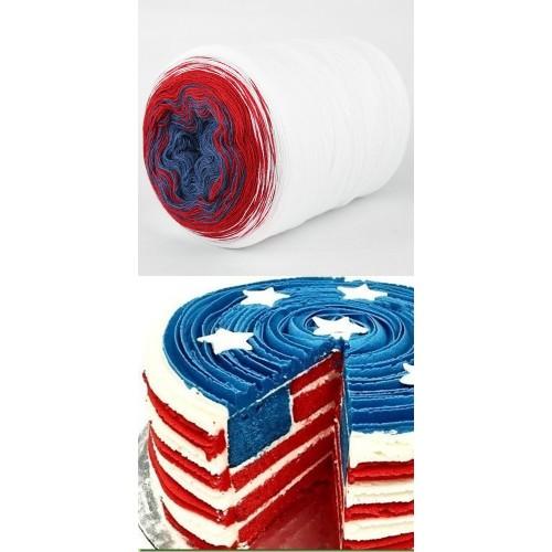 бяло, червено, синьо