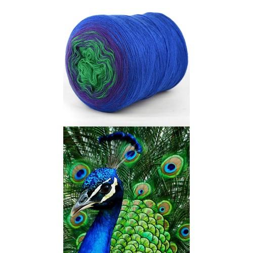 кралско синьо, тъмно синьо, зелено