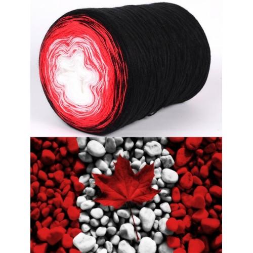 черно, червено, бяло