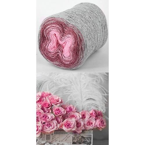 сиво, марсала, розово