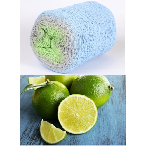 синьо, сиво, зелено