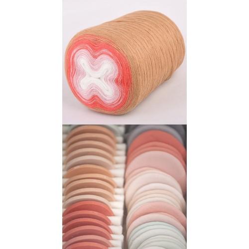 бежово, корал, бледо розово, бяло