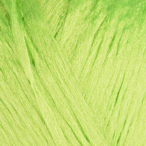 ярко зелено