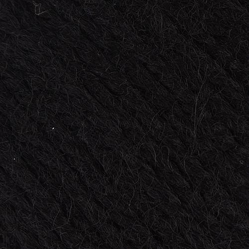 черно