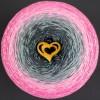 наситено розово, светло розово, сиво, графит с ламе