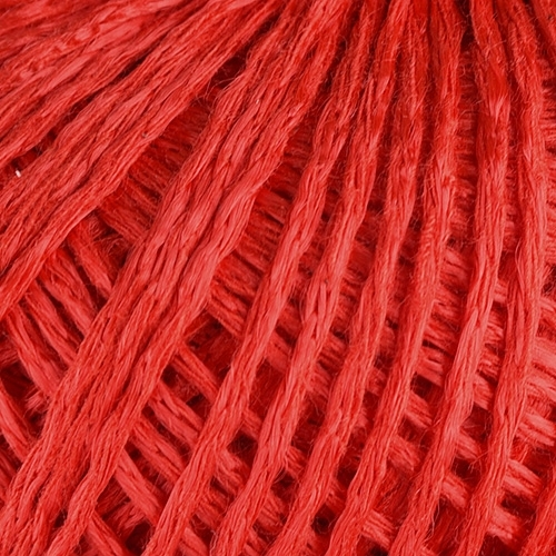 червено