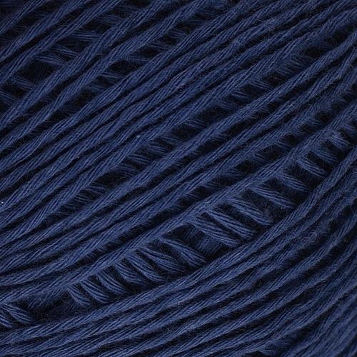 много тъмно синьо