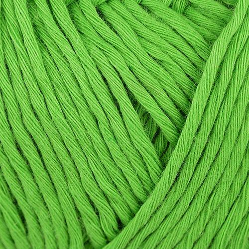 наситено зелено