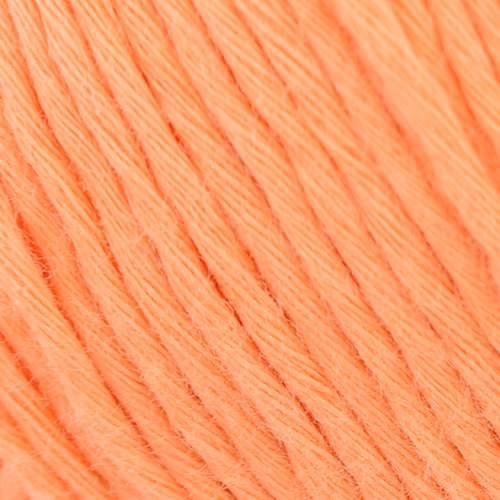 светло оранжево