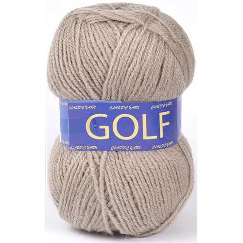 Golf / worsted yarn /