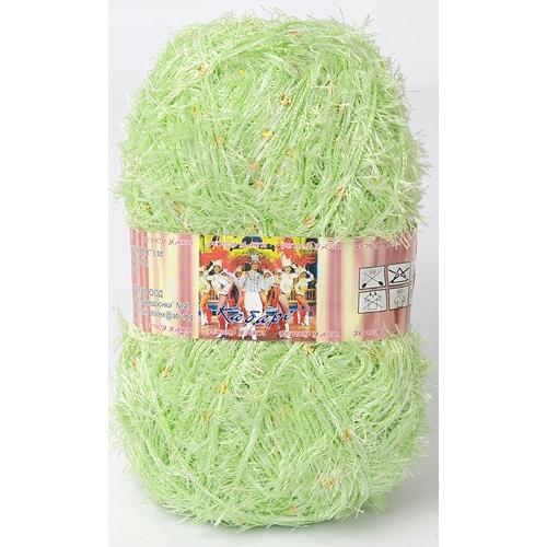 Кабаре /eyelash yarn/